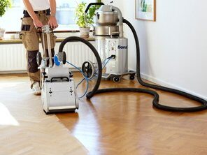 Floor Sanding & Finishing services by ( from) professionalists in Wood Floor Restoration London